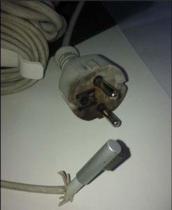 verbranntes kabel snafu blog